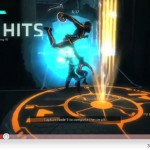 Tron: evolution, the video game (video)
