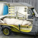 Bufalino mobile home