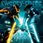 TRON Legacy new scenes (video)