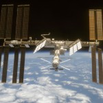 International Space Station (ISS) 10 Years Anniversary