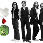 Beatles Love iTunes