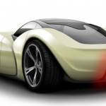 BMW Chariot Roadster Concept