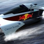 BMW Formula-Foil 1 Concept is F1 for the Water