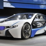 BMW Vision EfficientDynamics headed to production