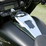 DashLink iPhone Dock For Harley Davidson