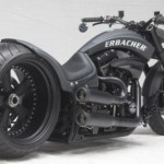 Erbacher The One Motorcycle