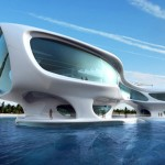 Flowing Marine Research Center in Bali