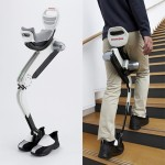 Honda Walking-Assist Device