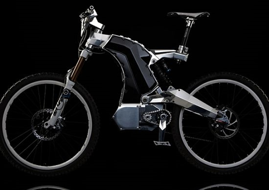 Wordlesstech hybrid electric bicycle for Little motors for bicycles