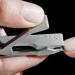 Klhip - the Ultimate Nail Clipper