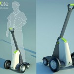 MoVete Concept Personal Mobility Device
