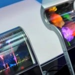 Samsung AMOLED display Showcase (video)