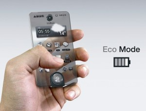 Second Life Mobile Phone