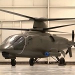 Sikorsky X2 breaking the world's helicopter speed recor...