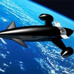 Skylon Europes Jet and Rocket engine Spaceplane