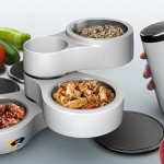 Solar-Powered Lunchbox Heats and Cools Food Simultaneou...