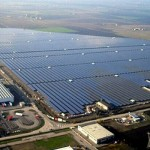 SunEdison to build the largest photovoltaic power plant...