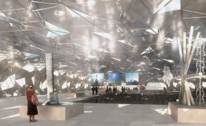 Taichung Echo Wind Tower Project