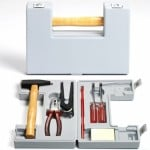 The clever tool box