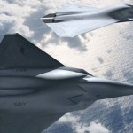 Next Gen Air Fighters will be without Pilots