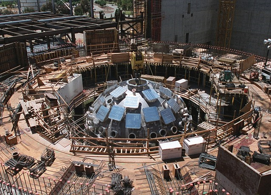The superlab new technology for Fusion