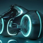 Tron Legacy High Resolution Concept Art