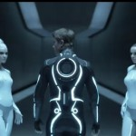 TRON LEGACY Official Trailer #3 (video)