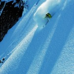 Wintervention film- Extreme Winter Sports in Antartica