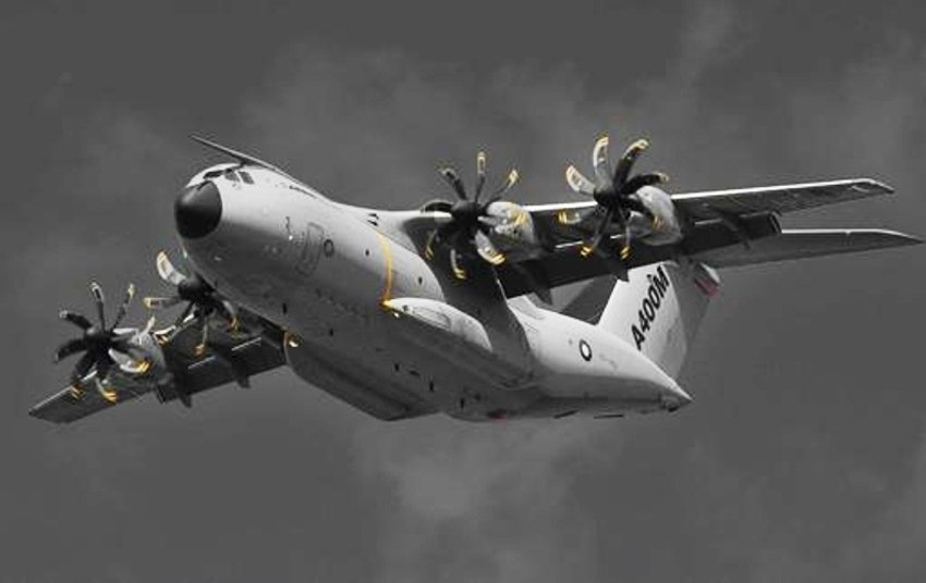 Airbus Military A400M