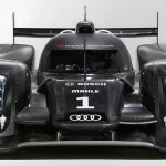 Audi R18 TDI for Le Mans