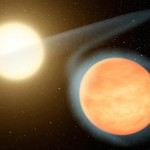 Carbon-Rich Extrasolar Planet Discovered might harbor d...