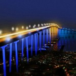 Coronado San Diego Bridge