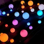 DJ Light Installation (video)