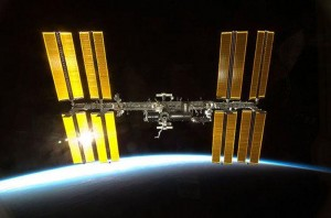 iss-Endeavour