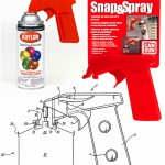 Krylon Snap and Spray nozzle attachment