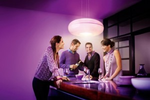 LivingAmbiance by PHILIPS