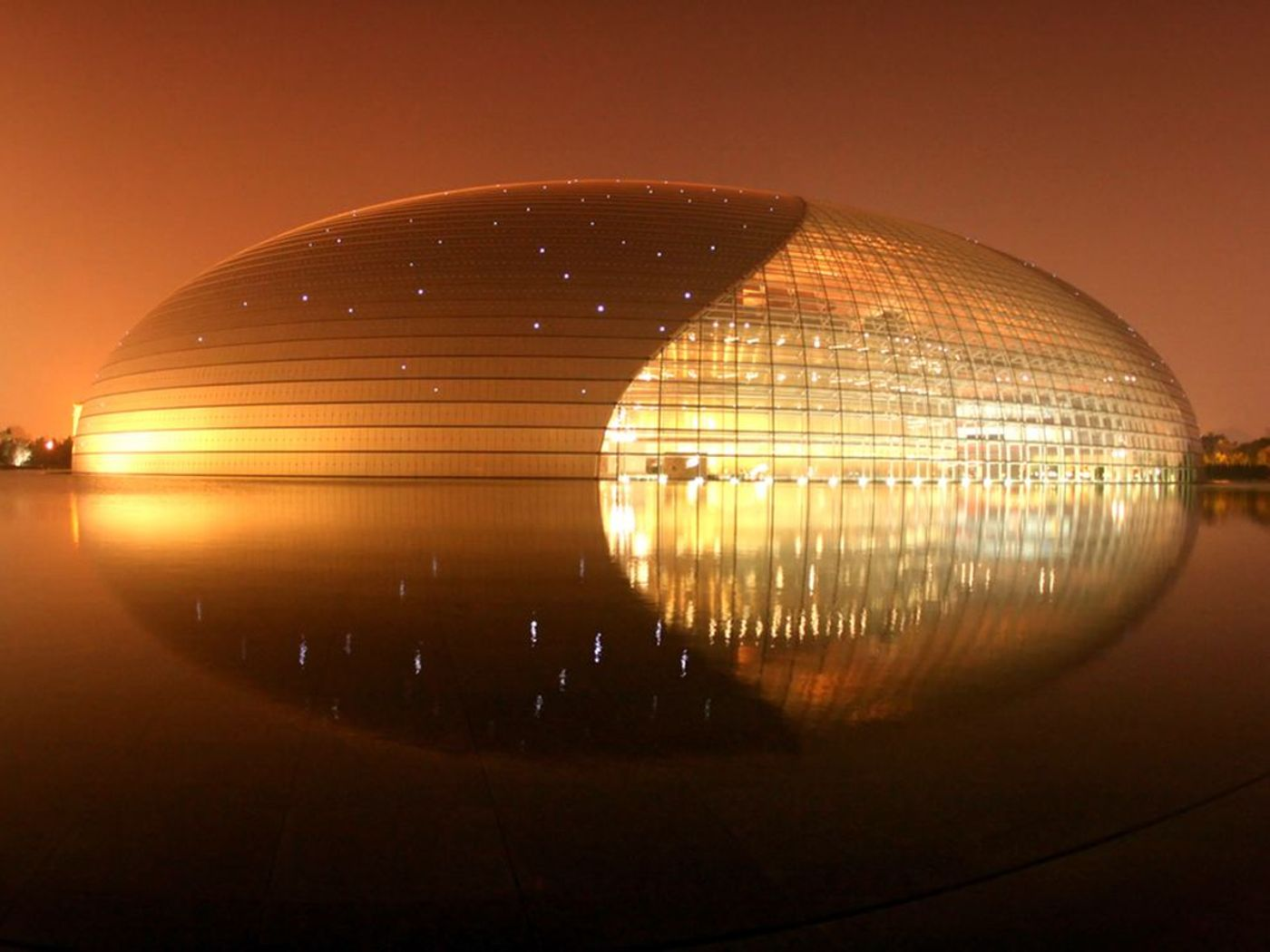 Wordlesstech national performing arts center beijing for National centre for the performing arts architecture
