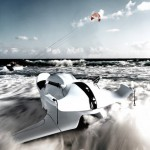 Nereus concept- water craft that dives and fly