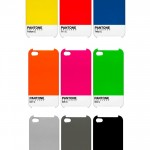Pantone iPhone - iPad Cases