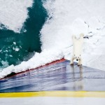 Best of the Year 2010- 7 of 7: Polar Bear to Ship: Go A...