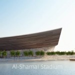 Qatar first 2022's FIFA World Cup Five Stadiums