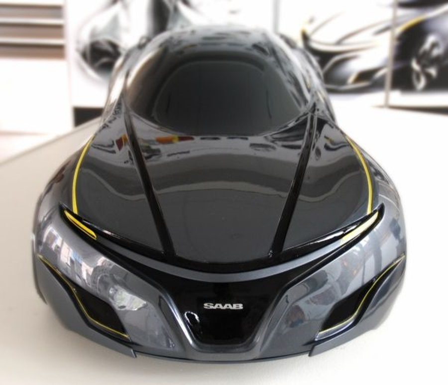 Saab for the Year 2025 | wordlessTech