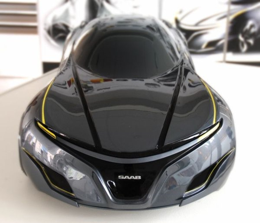 Saab For The Year 2025