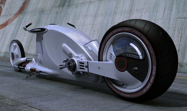 Snake road motorcycle made from fiberglass wordlesstech for How is fiberglass made