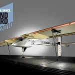 SOLAR IMPULSE- first aircraft flown overnight on energy...