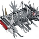 Swiss Army Knife Giant Elite