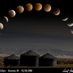 Total Lunar Eclipse (video)