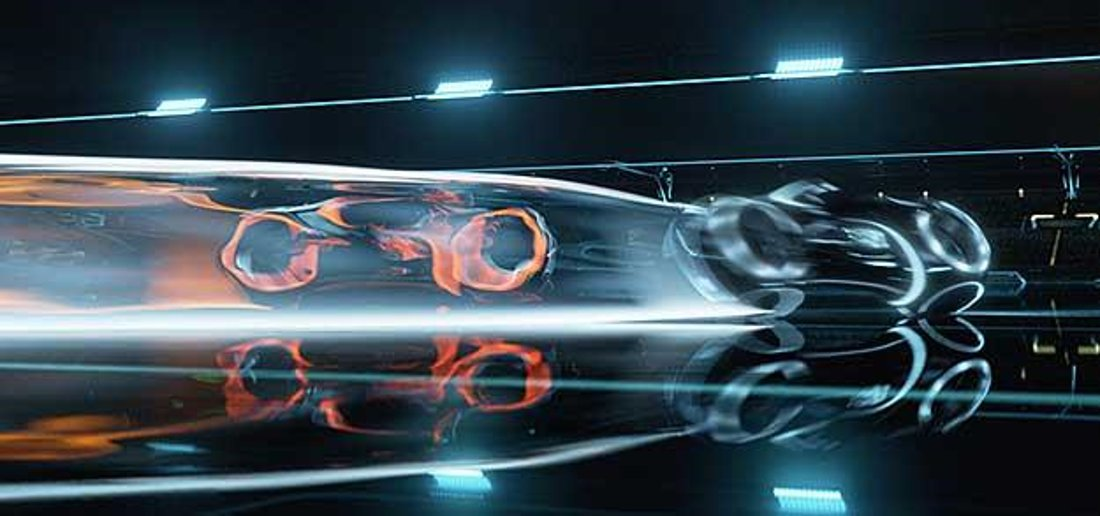 Tron First Look4
