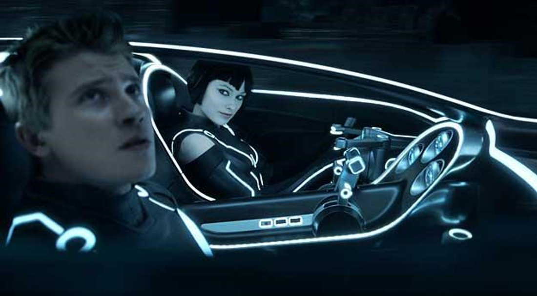 Tron First Look5