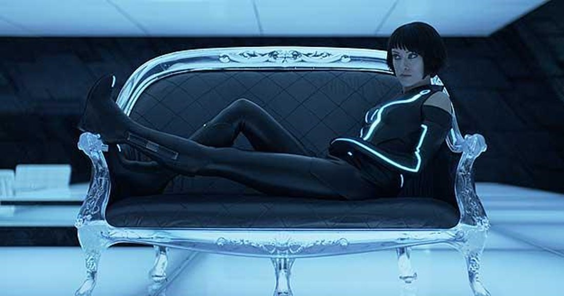 Tron First Look6